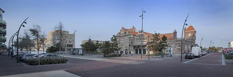 succesvolle vastgoedfinanciering in Zandvoort door Cygnus