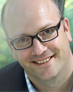 Afbeelding Carsten van der Leek bedrijfsadviseur bij Cygnus Breda