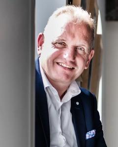 Afbeelding Geert-Jan Berning bedrijfsadviseur bij Cygnus Nijmegen