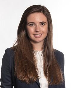 Afbeelding Lisanne Brouns marketing specialist bij Cygnus voor bedrijfsfinancieringen en bedrijfsadvies