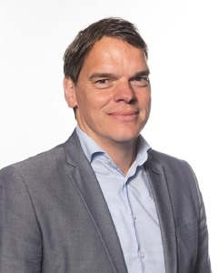 Afbeelding Stephan Keijzers bedrijfsadviseur bij Cygnus Noord-Limburg