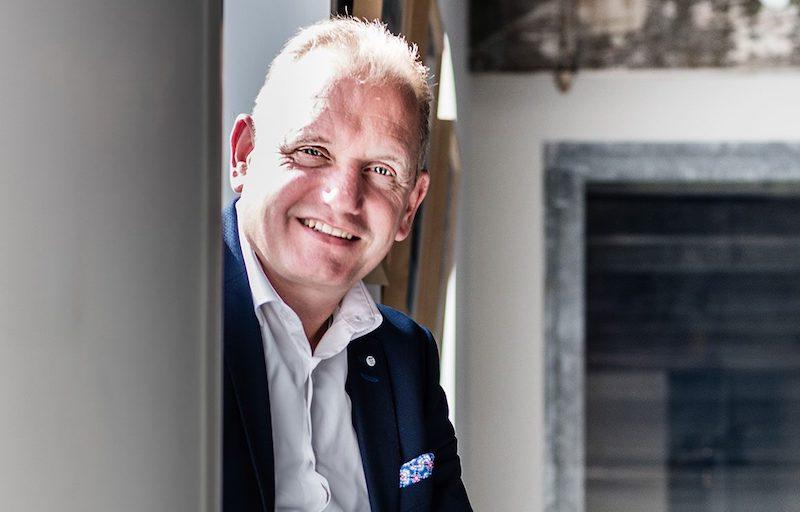 Geert Jan Berning trusted advisor Cygnus Nijmegen
