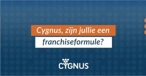 franchiseformule cygnus