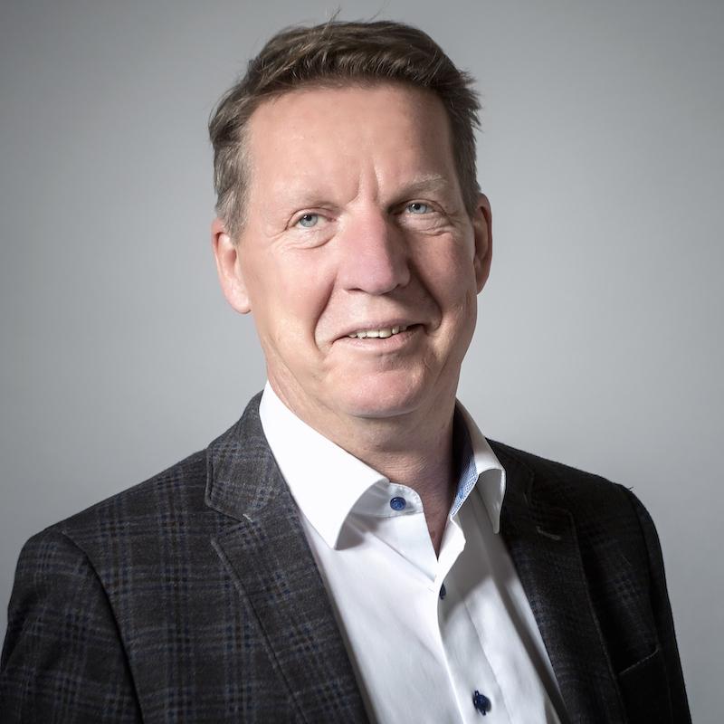 Jurgen Aarts directeur cygnus