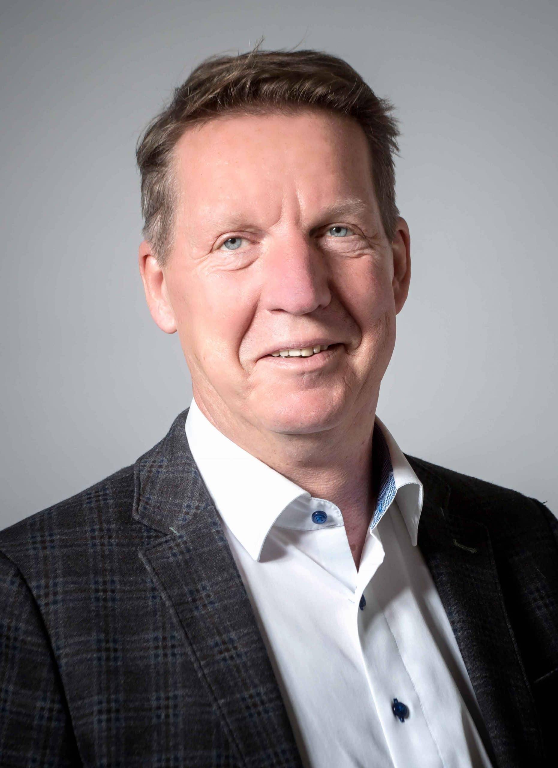 Jurgen Aarts directeur Cygnus bedrijfsadviseurs & financieringsspecialisten