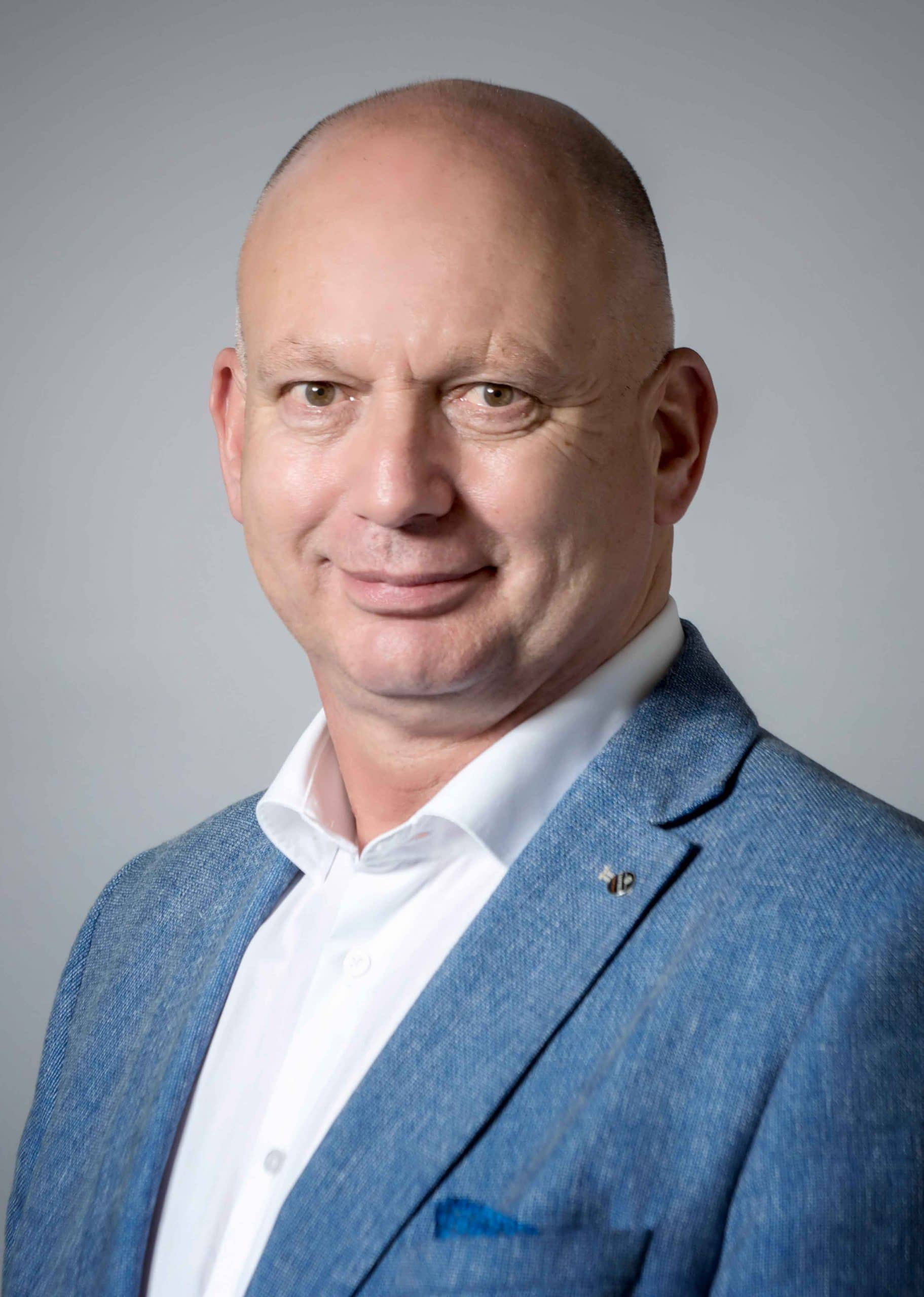 Leon Brouns managing partner Cygnus financieringsspecialisten & adviseurs