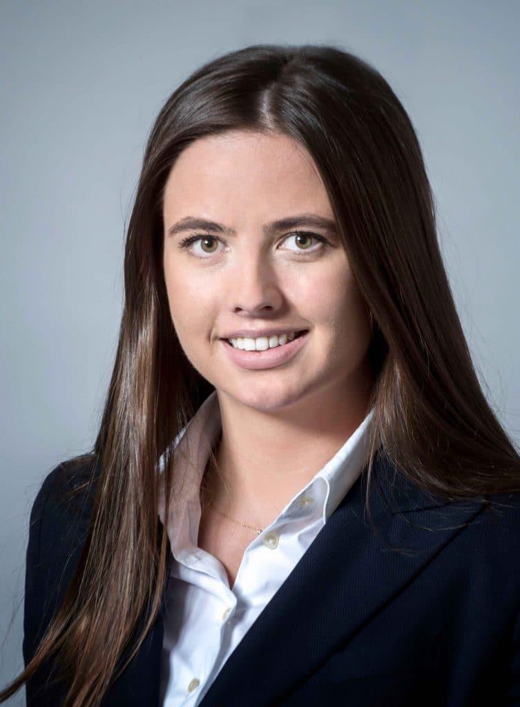 Lisanne Brouns marketing director Cygnus bedrijfsadviseurs & financieringsspecialisten