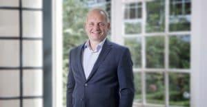 Geert-Jan Berning bedrijfsadviseur Cygnus Nijmegen