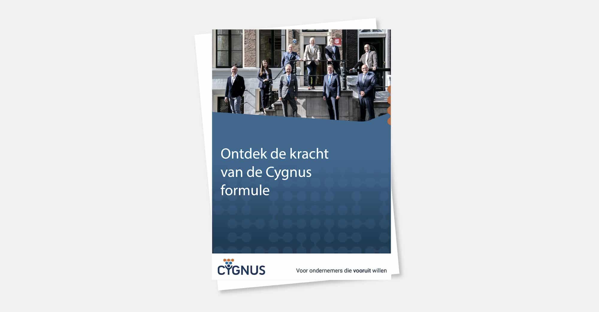 Downloads ebook Cygnus franchise brochure