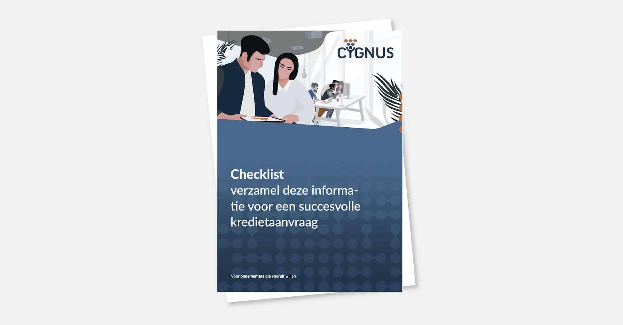 Downloads ebook informatie voor succesvolle kredietaanvraag
