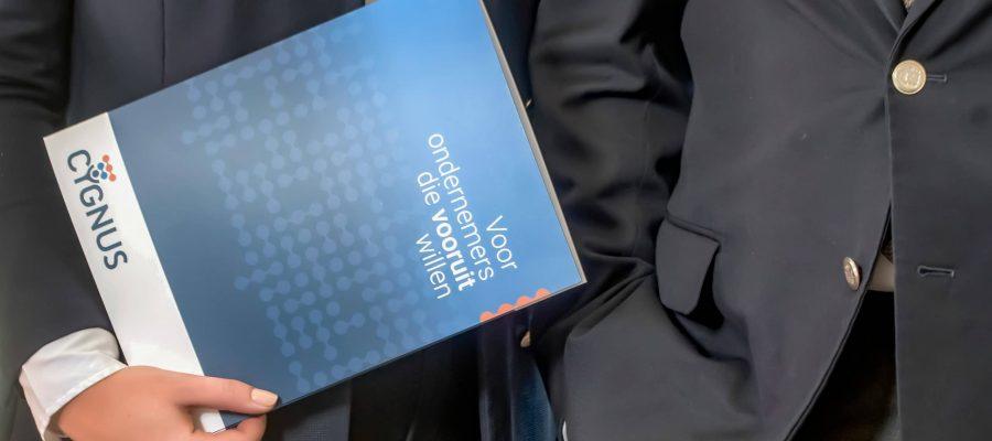 cygnus vacatures bedrijfsadviseurs en financieringsspecialisten